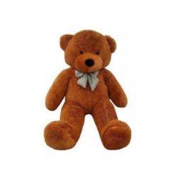 Urs de plus gigant 100 cm, Toysforfun, Maro