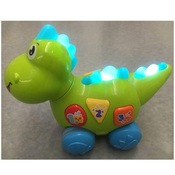 Dinozaurul Educativ