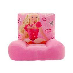 Fotoliu din plus Barbie