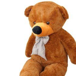Urs de plus gigant 185 cm, Toysforfun, Maro