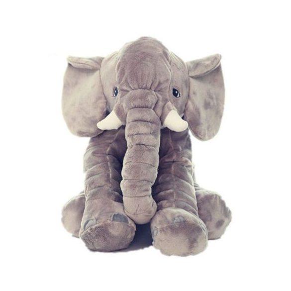 Elefant perna si patura inclusa , culoare gri