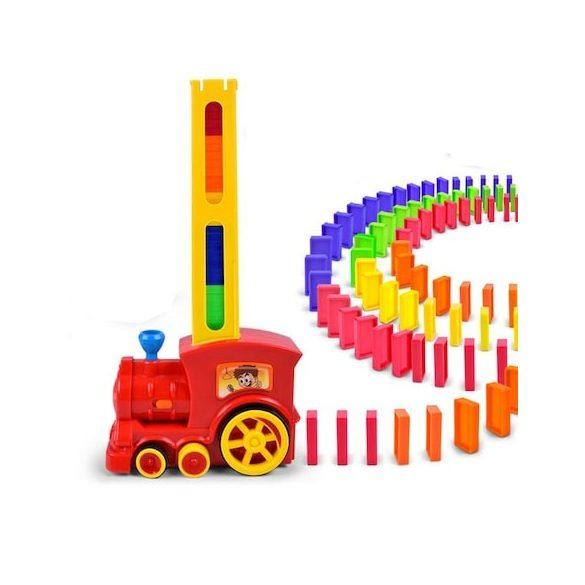 Locomotiva Malipen de construit Domino