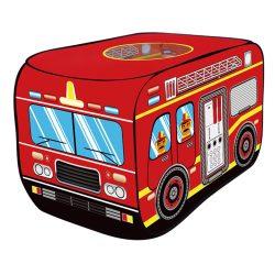 Cort de joaca pentru copii , Masina de pompieri,Picodino