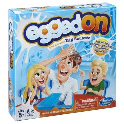 Egged On / Spart de oua