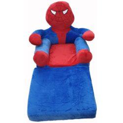 Fotoliou extensibil Spiderman , 100cm , Picodino